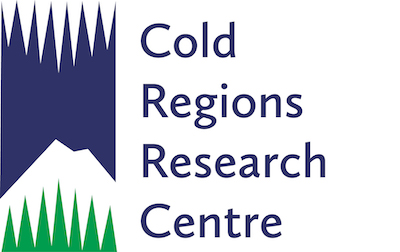 The Cold Regions Research Centre at Laurier